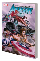 Avengers Vol. 2 Reviews