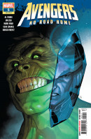 Avengers: No Road Home #5