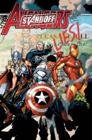 Avengers Standoff: Assault on Pleasant Hill Alpha