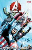 Avengers World Complete Collection Reviews