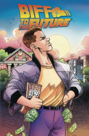 Back to the Future: Biff to the Future Vol. 1 Reviews