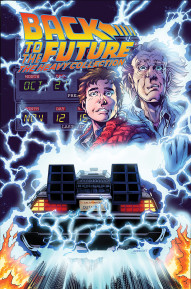 Back to the Future Vol. 1 The Heavy Collection
