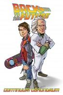 Back to the Future Vol. 2: Continuum Conundrum TP Reviews