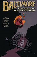 Baltimore: The Red Kingdom Vol. 8: The Red Kingdom HC Reviews