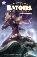 Batgirl Vol. 1 Stephanie Brown Reviews
