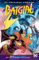 Batgirl Vol. 2 Reviews