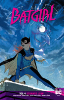 Batgirl (2016) Vol. 4: Strange Loop TP Reviews