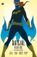 Batgirl: Year One  Deluxe HC Reviews