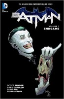 Batman (2011) Vol. 7: Endgame TP Reviews