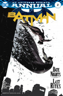 Batman Annual #2