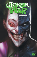 Batman (2016) The Joker War TP Reviews