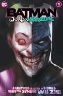Batman: The Joker War Zone #1