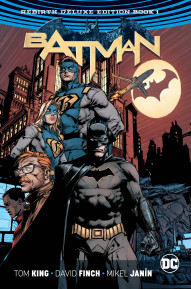 Batman Vol. 1 Deluxe