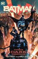 Batman (2016) Vol. 14: Their Dark Designs TP Reviews