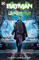 Batman (2016) Vol. 15: The Joker War TP Reviews