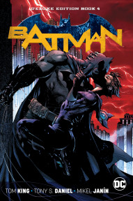 Batman Vol. 4 Deluxe