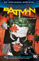 Batman (2016) Vol. 4: The War Of Jokes & Riddles TP Reviews
