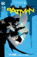 Batman (2016) Vol. 8: Cold Days TP Reviews