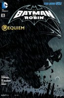 Batman and Robin (2011) #18