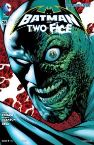 Batman & Two-Face #26