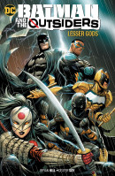 Batman and the Outsiders (2019) Vol. 1: Lesser Gods TP Reviews