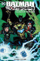 Batman and the Outsiders (2019) Vol. 2: A League Of Their Own TP Reviews