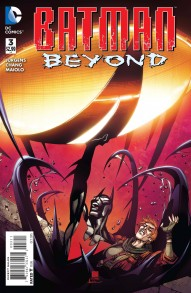 Batman Beyond #3