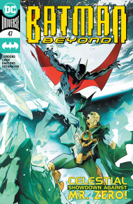 Batman Beyond #47
