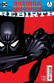 Batman Beyond: Rebirth