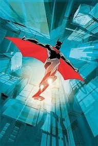 Batman Beyond Vol. 3 #2
