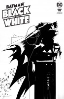 Batman: Black & White #2
