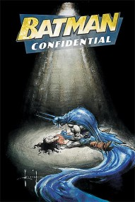 Batman Confidential #43
