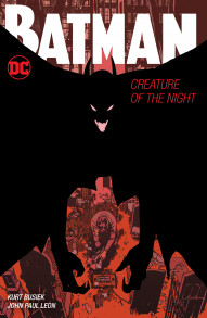 Batman: Creature of the Night Collected