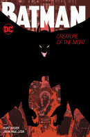 Batman: Creature of the Night  Collected HC Reviews