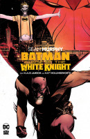 Batman: Curse of the White Knight Collected Reviews