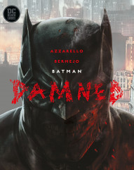 Batman: Damned Collected