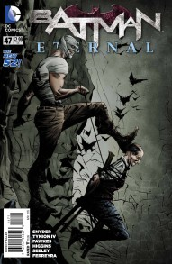 Batman: Eternal #47