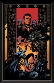 Batman: Gates of Gotham #4