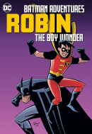 Batman: Gotham Adventures (1998) Vol. 1: The Boy Wonder TP Reviews