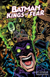 Batman: Kings of Fear Collected