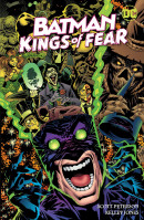 Batman: Kings of Fear Collected Reviews