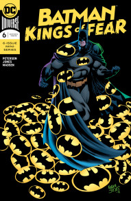 Batman: Kings of Fear #6