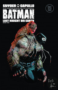 Batman: Last Knight on Earth #2