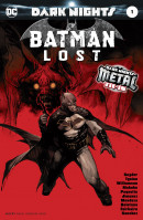 Batman: Lost #1