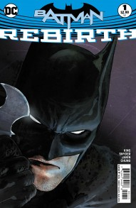 Batman: Rebirth