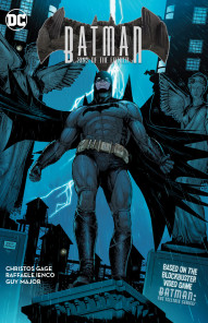Batman: Sins of the Father Collected