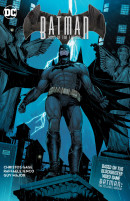 Batman: Sins of the Father  Collected TP Reviews