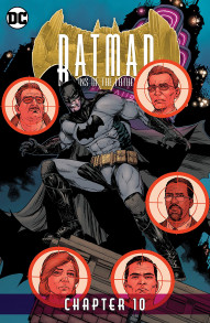 Batman: Sins of the Father #10
