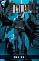 Batman: Sins of the Father #1