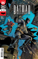 Batman: Sins of the Father #2